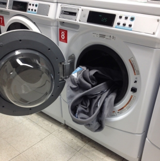 Washing Machine BJJ